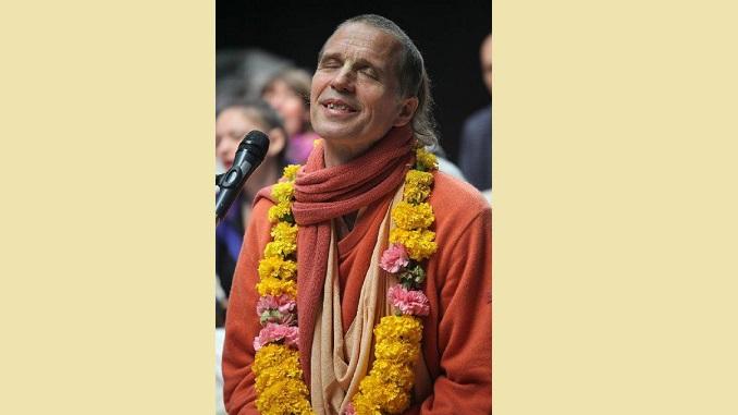 sacinandana-swami