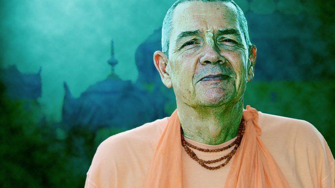 Badrinarayan-Swami