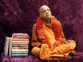 Srila-Prabhupada-with-his-original-books